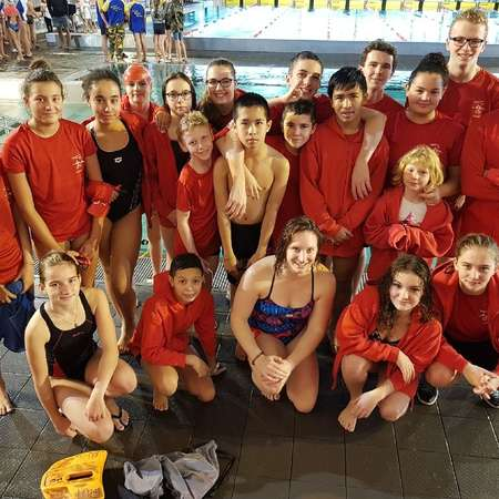 Interclubs 10 novembre 2018